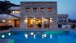 Eleana Luxury Villa