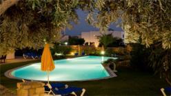 Executive Luxury Villas