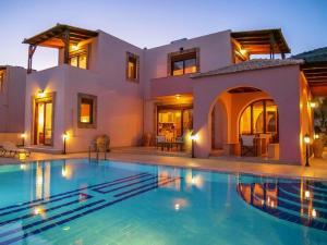 Delfini Luxury Villa