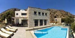 Passithea Luxury Villa