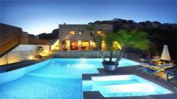 Althea Luxury Villa