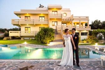 Artemis Wedding Villa
